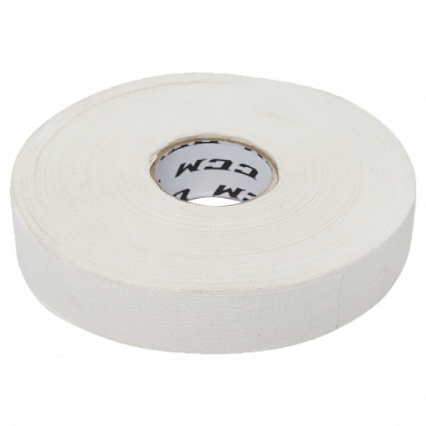 Лента для клюшки CCM TAPE CLOTH 24мм х 50м