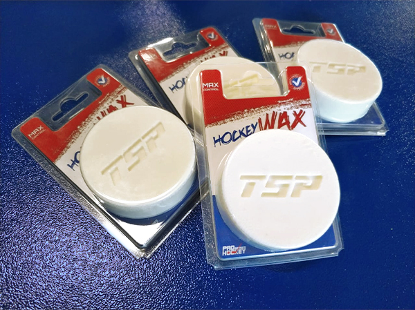 Воск для клюшки TSP Hockey WAX