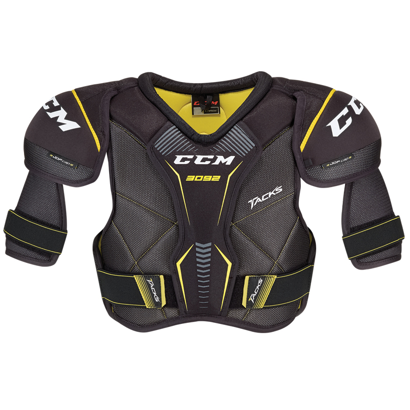 Нагрудник CCM TACKS 3092 JR