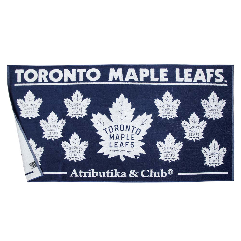 Полотенце Toronto Maple Leafs арт. 0810