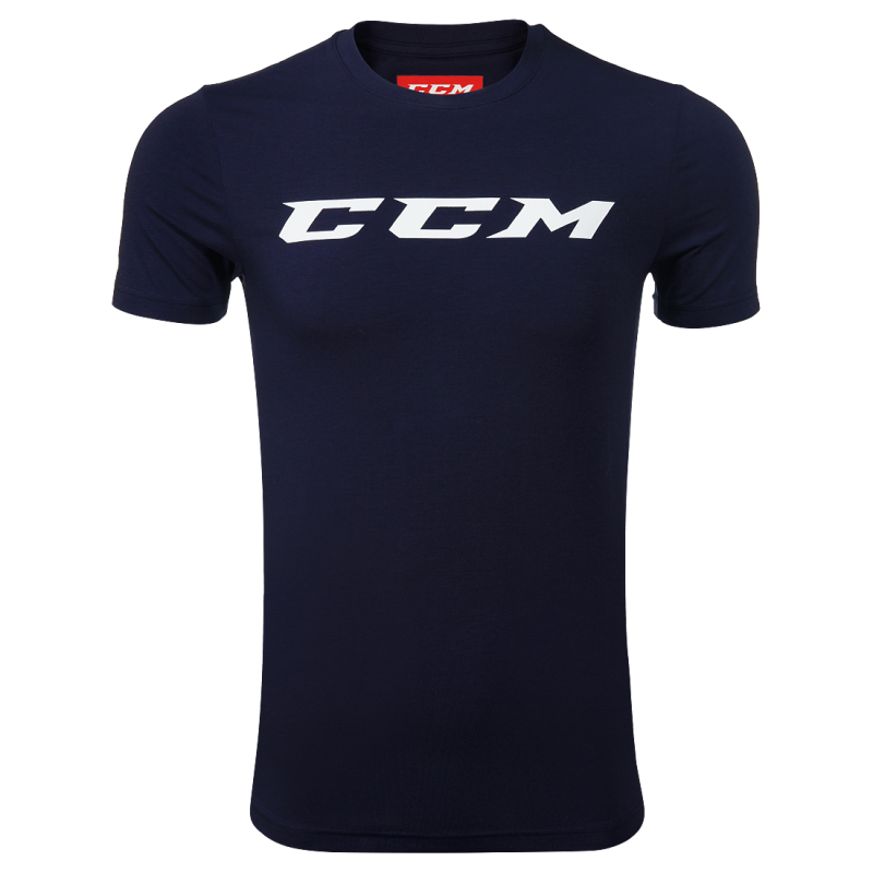 Футболка CCM Training Tee JR