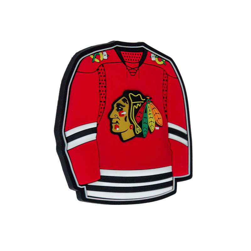 Магнит NHL Chicago Blackhawks арт. 56008