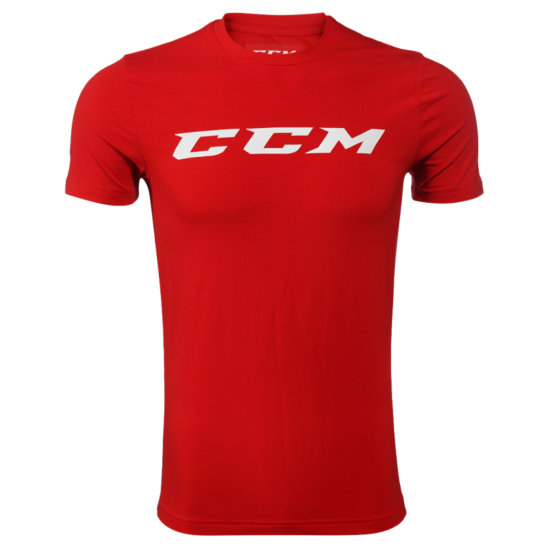 Футболка CCM Training Tee SR