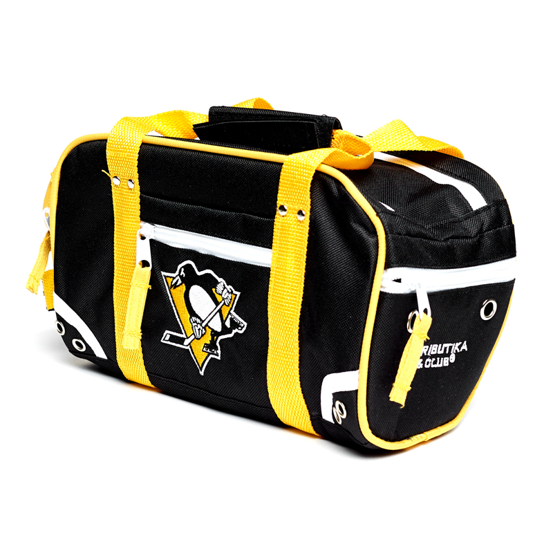 Мини-баул косметичка NHL Pittsburgh Penguins арт. 58078